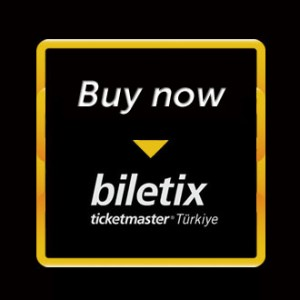 GIST Tickets on Biletix