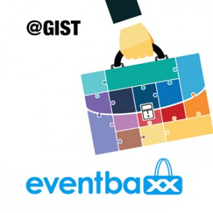 Eventbaxx is at Gaming Istanbul!