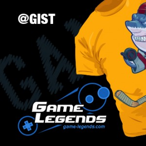 GIST – Game Legends