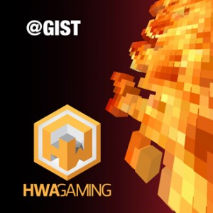 Are you ready to meet HWA Gaming Team?