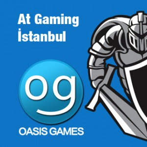 GIST- Oasis games